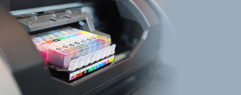 Efficiently Control Your Print Management with our Software Solution