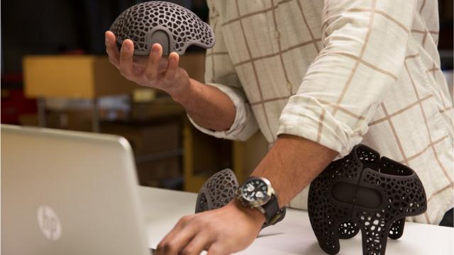 3D, VR Will Fuel the Next Industrial Revolution