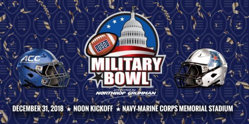Military Bowl 2018 - Future Tech