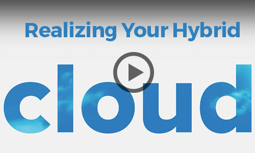 Realizing Your Hybrid Cloud with Future Tech