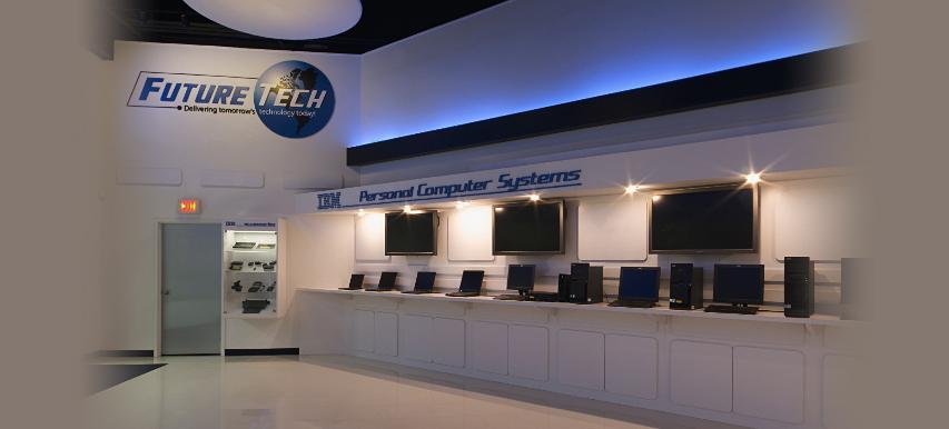 Solution Center at Future Tech Enterprise Inc