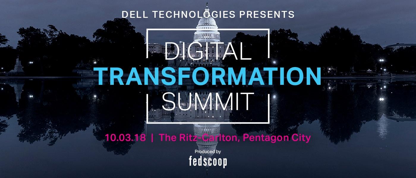 Dell Digital Transformation Summit