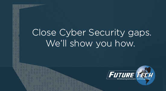 Cyber Security FTEI
