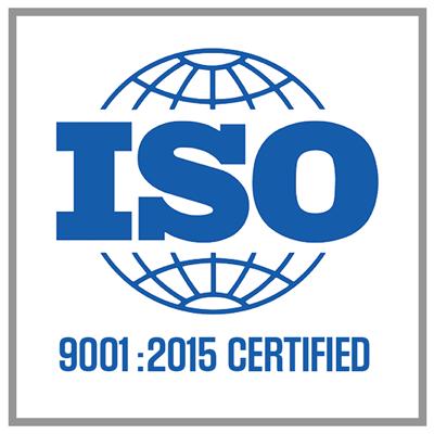 Future Tech ISO Certified