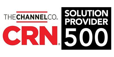 CRN Solution Provider 500 Future Tech