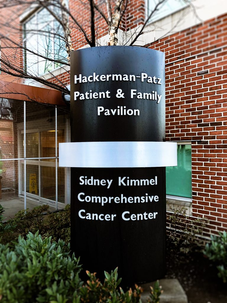 Future Tech Funds The Johns Hopkins Kimmel Cancer Center
