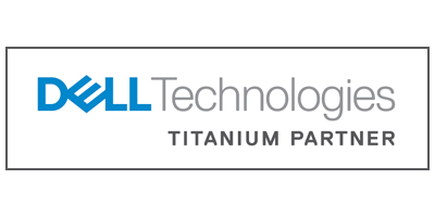 Dell Titanium Partner