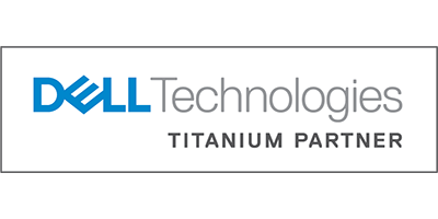 Future Tech is a Dell Titanium Partner