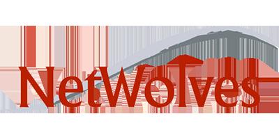 NetWolves logo