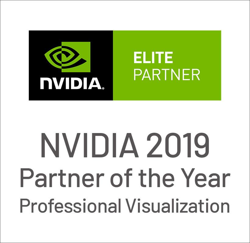 NVIDIA Elite Partner