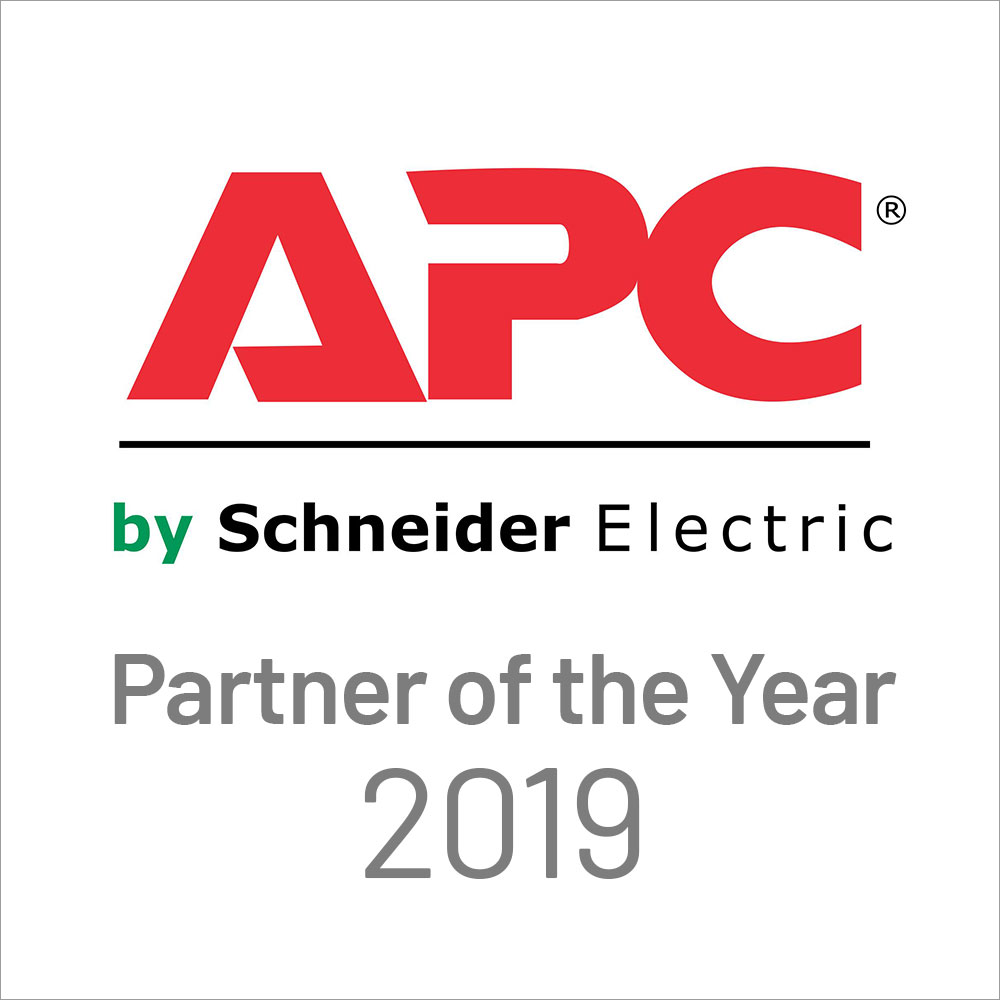 APC Partner of the Year 2019