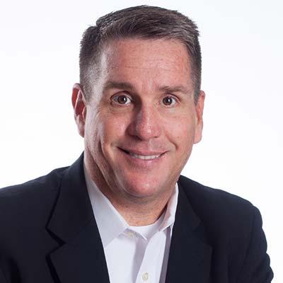 Rick Schindel, VP Business Development, Federal Systems Integrator (FSI) Programs
