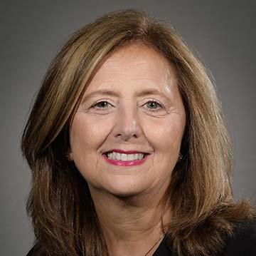 Donna Leonardo, VP Sales & Business Development