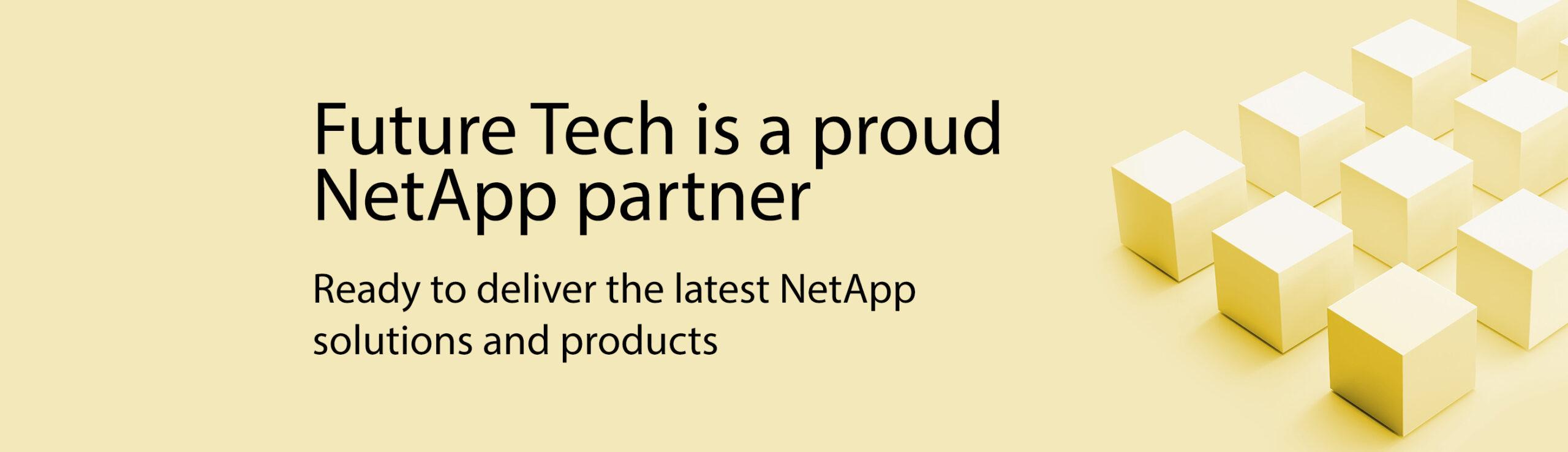 Future Tech is a Dell Titanium Partner