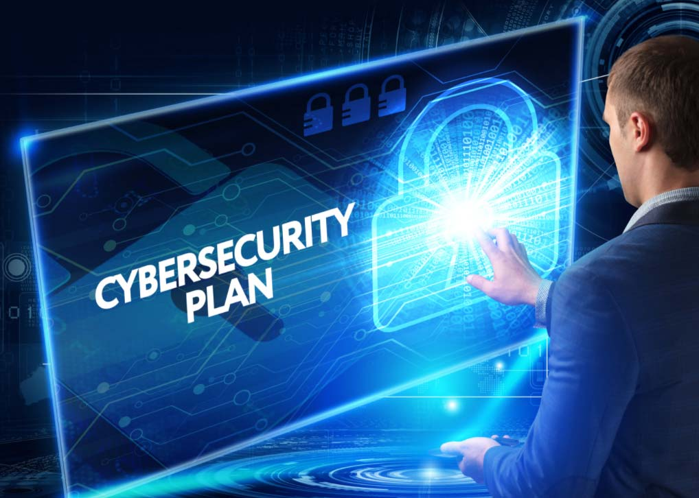 Cybersecurity Plan with Future Tech