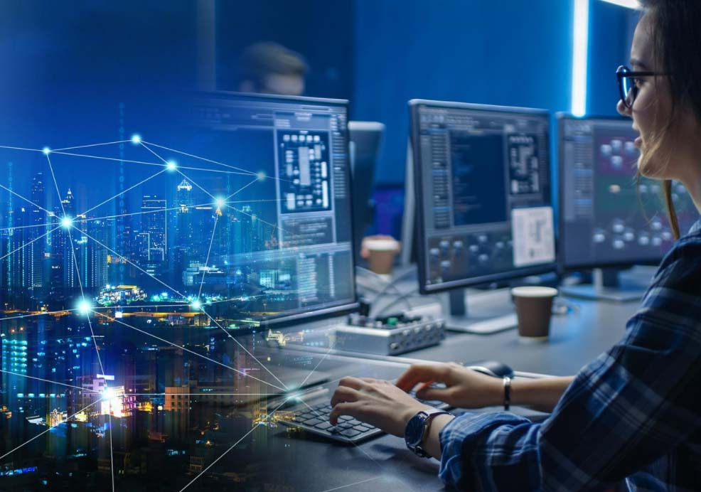 Cybersecurity with Future Tech